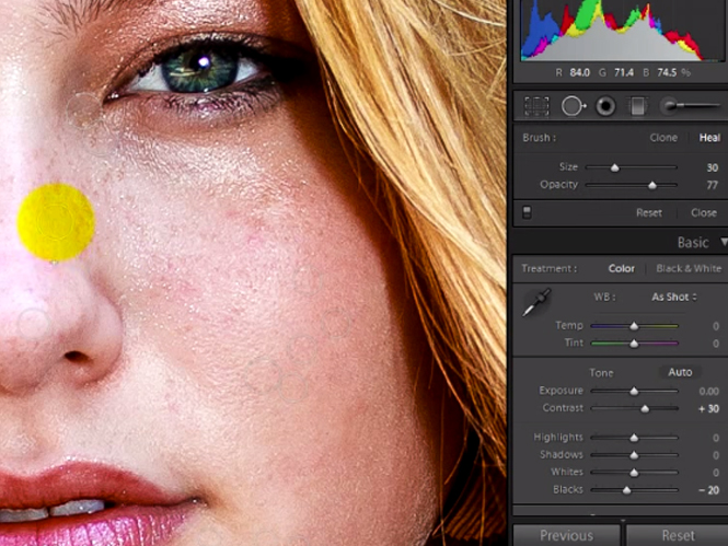 Μπορείτε να χρησιμοποιήσετε το Adobe Lightroom 5.5 έστω και αν λήξει η συνδρομή σας