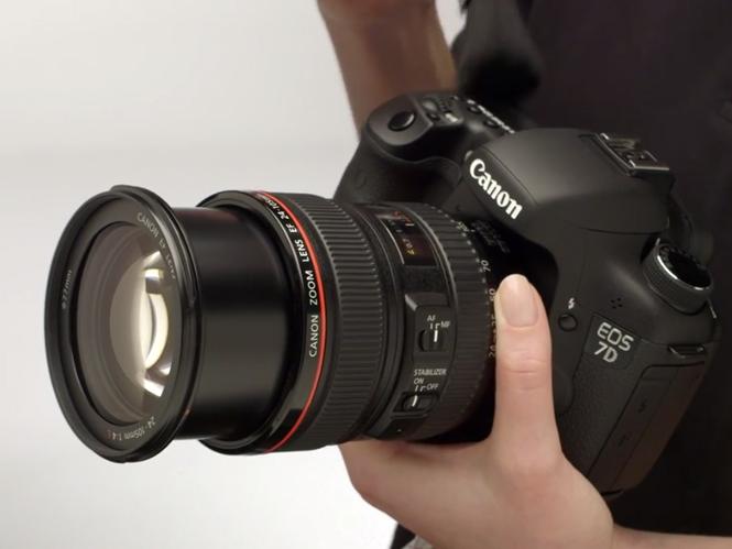 Συμβουλές από την Canon για το πως να συντηρείτε την μηχανή και τους φακούς σας