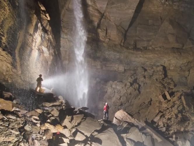 Φωτογράφιση σπηλαίων, τι χρειάζεται για να δημιουργήσετε σπουδαίες εικόνες;