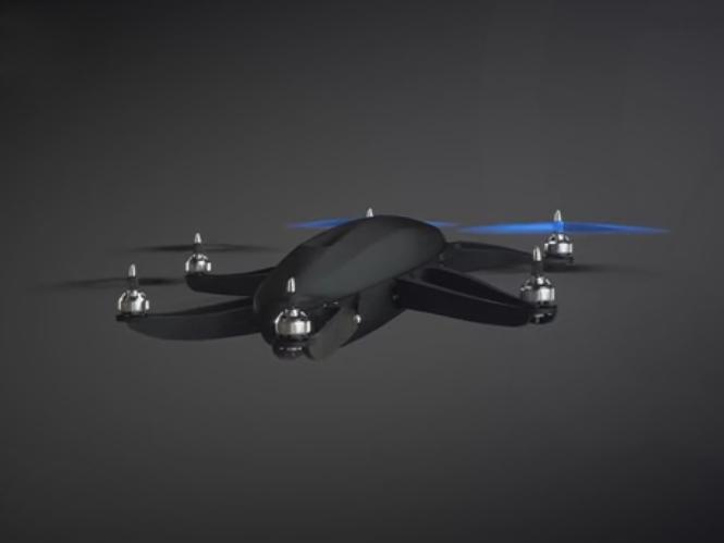 HEXO+, ένα αυτόνομο drone που θα σας ακολουθεί και θα σας κινηματογραφεί από μόνο του