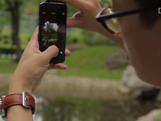 10 φωτογραφικά τρικ για το iPhone σας από τον Kai
