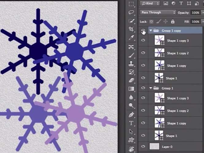 Η Adobe μας παρουσιάζει 5 λόγους για τους οποίους θα πρέπει να χρησιμοποιούμε τα Layer Groups στο Adobe Photoshop