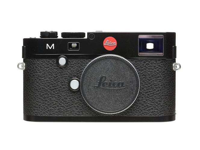 Αναβάθμιση Firmware για την Leica M (Typ 240)