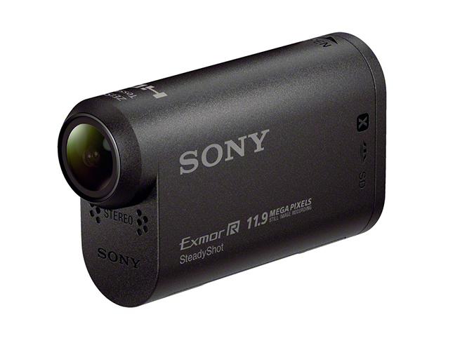 Ανακοινώθηκε η νέα οικονομική action camera της Sony, Sony HDR-AS20