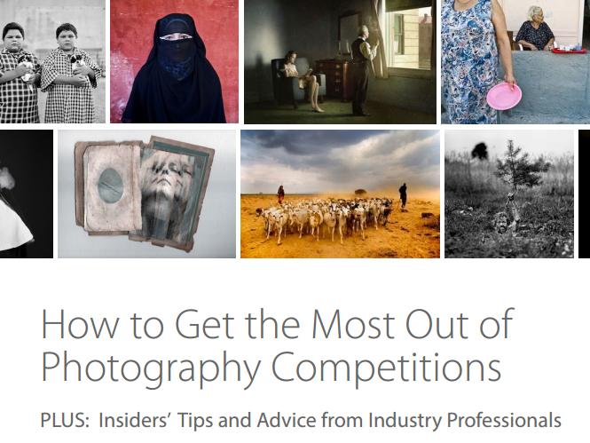 Συμβουλές για την συμμετοχή σας σε διαγωνισμούς φωτογραφίας από την lensculture