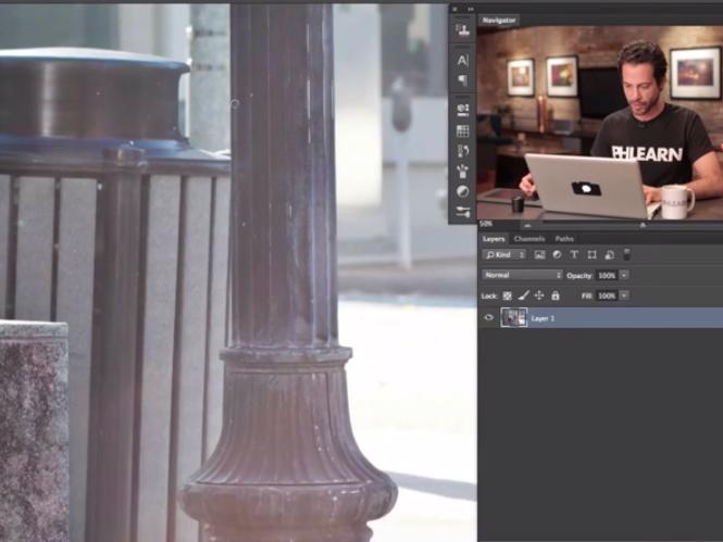 Πως να αφαιρέσετε αντικείμενα από μία φωτογραφία στο Adobe Photoshop