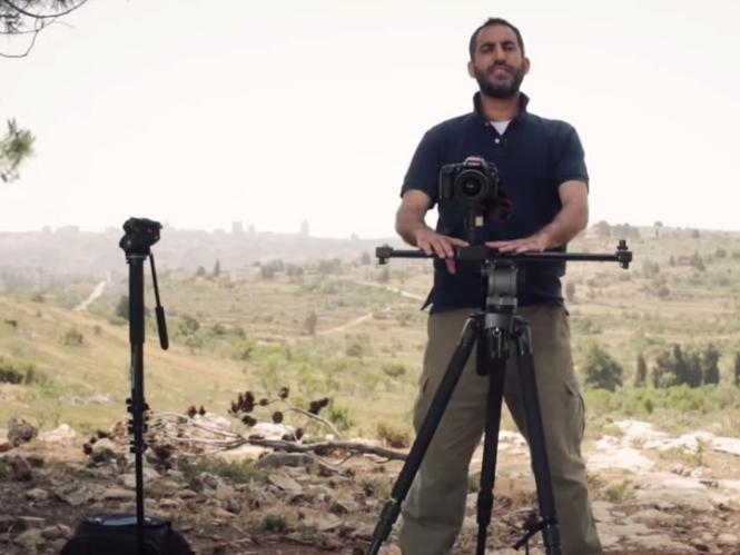 Πως να κινηματογραφίσετε μία σκηνή από διαφορετικές γωνίες και πως να χρησιμοποιήσετε τα πλάνα στο editing