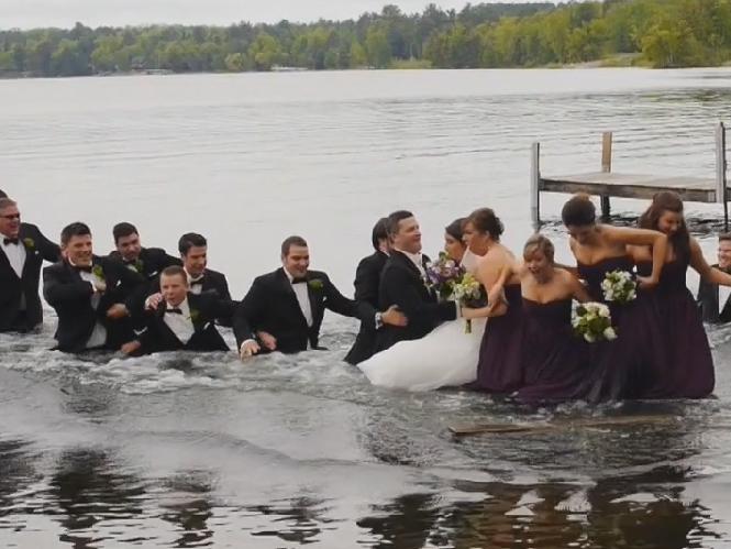 wedding-accident