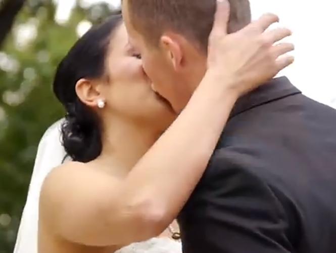 Συμβουλές για να δημιουργήσετε μοναδικά film γάμων