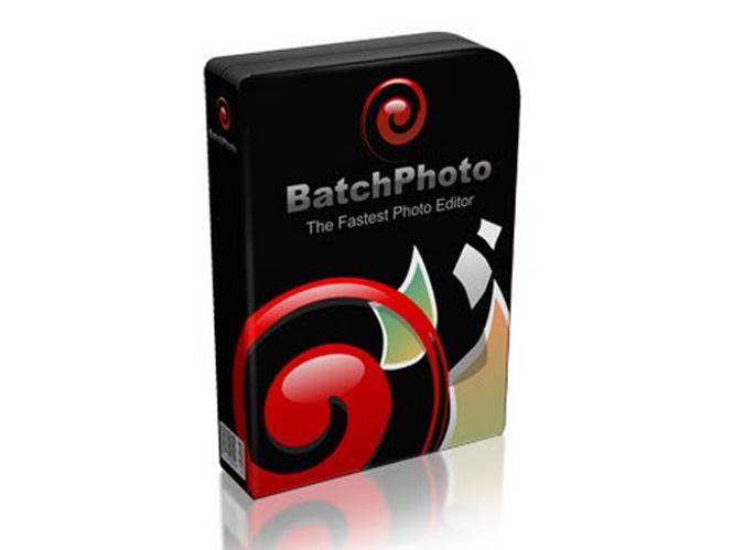 BatchPhoto 4, επεξεργαστείτε εκατοντάδες φωτογραφίες ταυτόχρονα