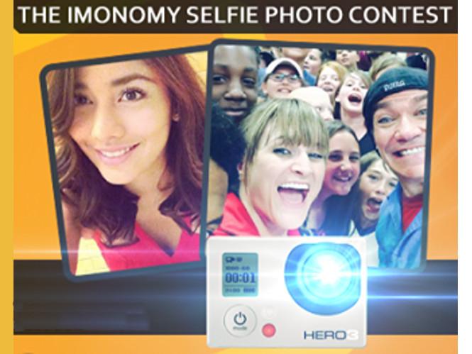 Selfie Facebook Contest 2014