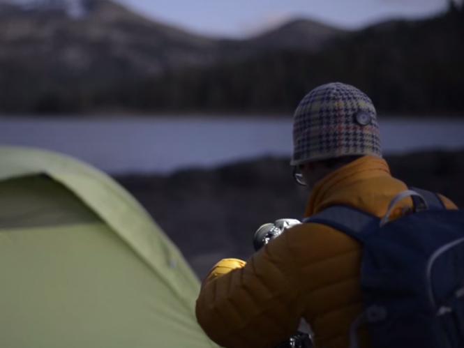 Nikon Behind the Scenes: δημιουργήστε ένα βραδινό Time Lapse video
