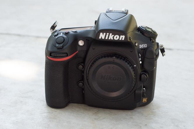 Nikon D810, Hands on παρουσίαση (φωτογραφίες και video)