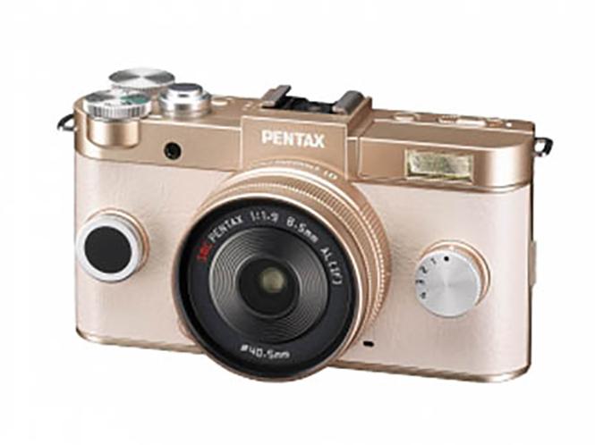 Διέρρευσαν οι πρώτες φωτογραφίες της νέας mirrorless στη σειρά Pentax Q