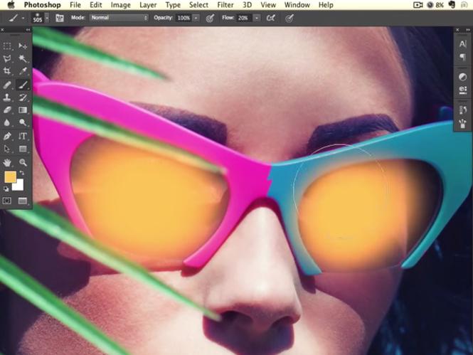 Μάθετε τα βασικά για το Adobe Photoshop, το τρίτο video της σειράς