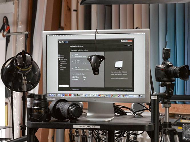 Εκπτώσεις στα προϊόντα της Datacolor για την Ελλάδα από την Photometron