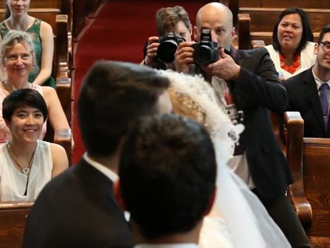 Νύφες εναντίον βιντεογράφου γάμου, τον οποίο κατηγορούν για παραπλάνηση και μη παράδοση των συμφωνηθέντων υπηρεσιών