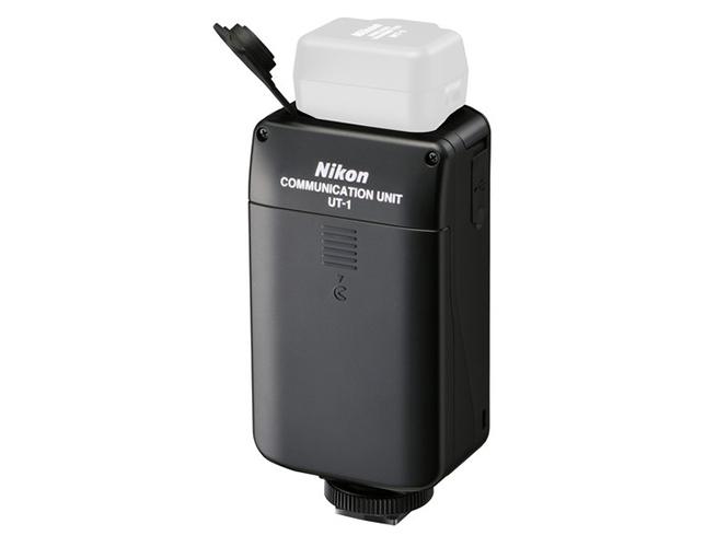 Νέο Firmware για την μονάδα επικοινωνίας Nikon UT-1