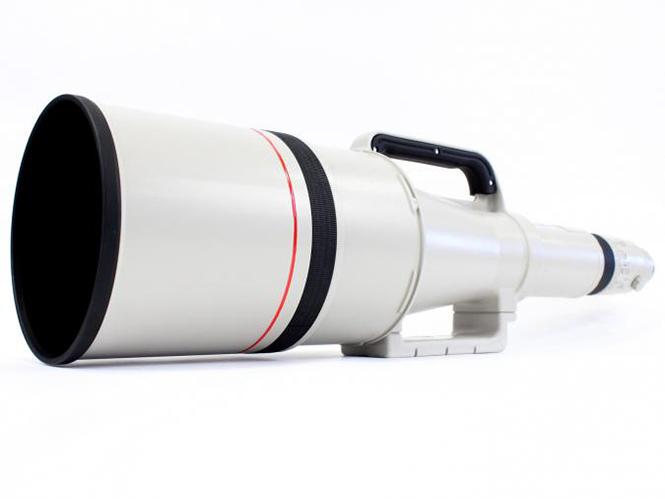 Αν έχετε 124.000 ευρώ μπορείτε να αποκτήσετε τον Canon EF 1200mm f/5.6 L USM