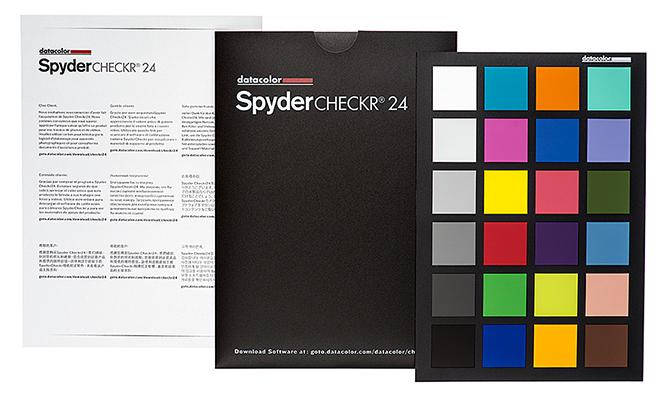Datacolor-SpyderCHECKR-24-3