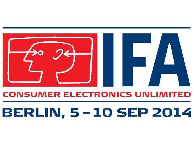Έρχεται η IFA 2014