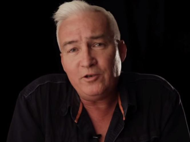 Συμβουλές και τεχνικές για κινηματογραφιστές από τον Richard Michalak