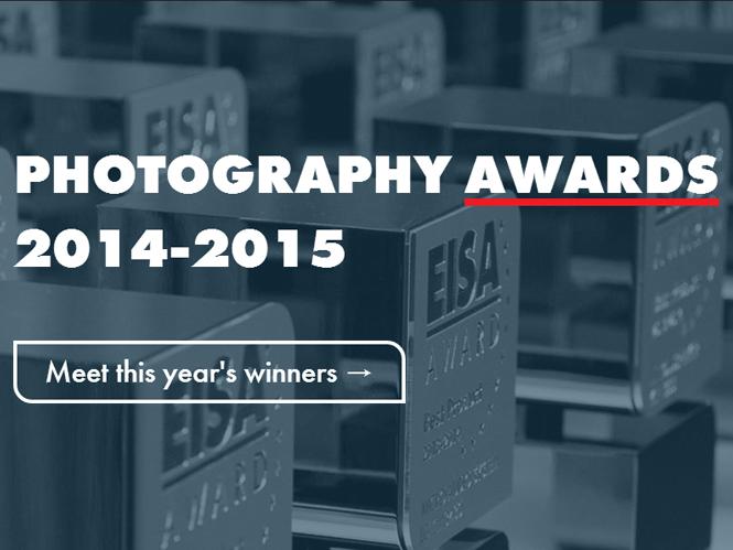 Ανακοινώθηκαν τα βραβεία EISA 2014-2015