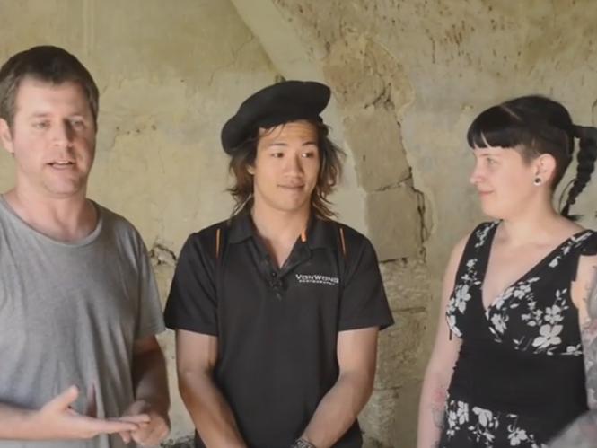 Benjamin Von Wong και Rebecca Litchfield, επική μάχη μεταξύ δύο ταλαντούχων φωτογράφων