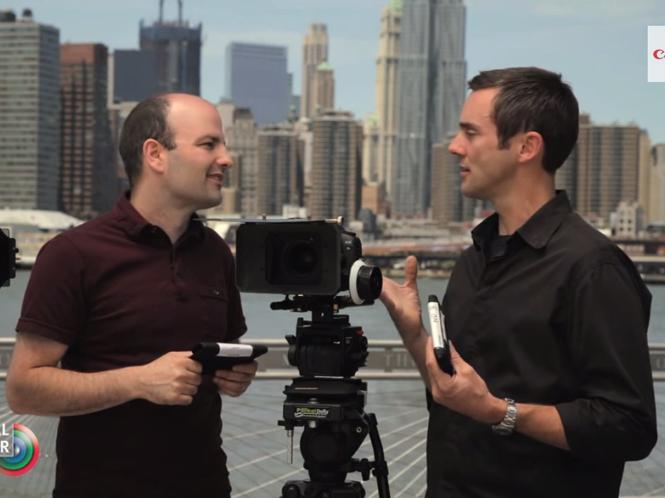 Ποια είναι τα φίλτρα που πρέπει να χρησιμοποιούμε στην λήψη video με DSLR;