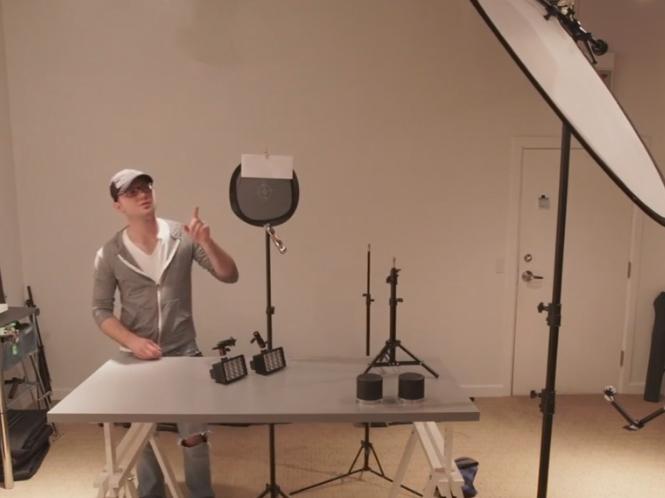 Δημιουργήστε το δικό σας studio για να δημιουργείτε τα δικά σας video με στυλ