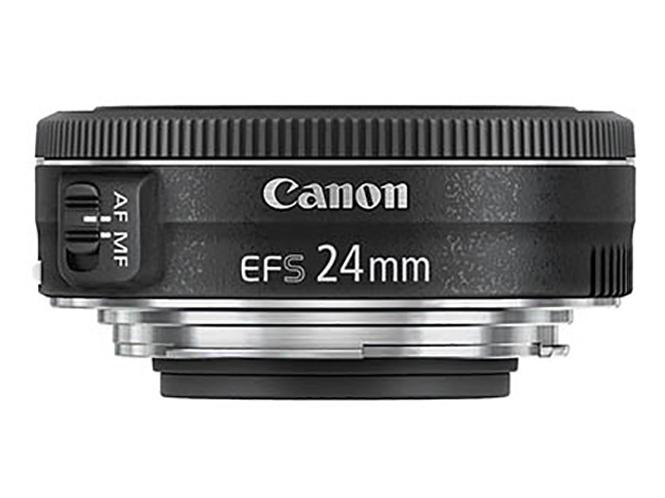 Canon-EF-S-24mm-f2.8-STM-pancake-lens