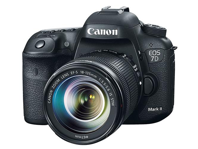 Η Canon μας δείχνει πως να χειριζόμαστε την νέα Canon EOS 7D II