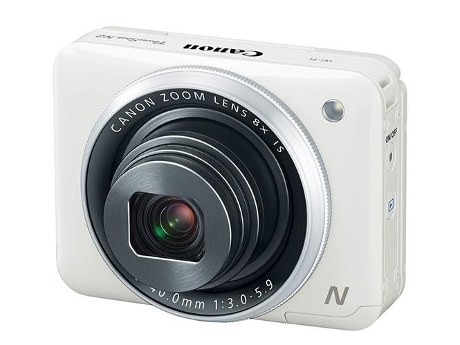 "Canon PowerShot N2, μία ""social"" μηχανή για όλους"