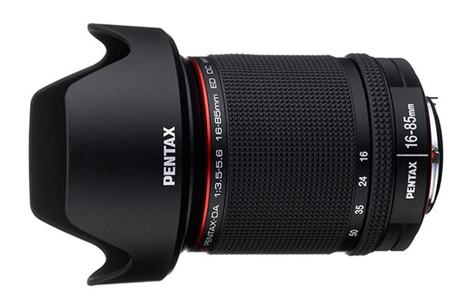 HD-Pentax-DA-16-85mm-f3.5-5.6ED-DC-WR-lens