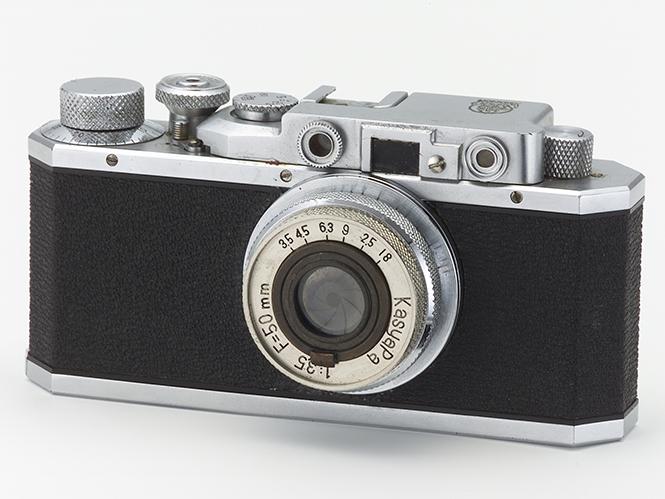Η Canon γιορτάζει τα 80στά γενέθλια της Kwanon, της πρώτης της φωτογραφικής μηχανής