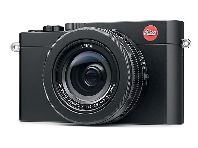 Νέα Leica D-Lux (Type 109) με Four Thirds αισθητήρα και λήψη 4K video
