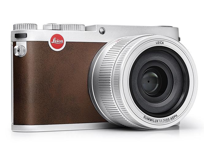 Η Leica παρουσιάζει την Leica X (Type 113)