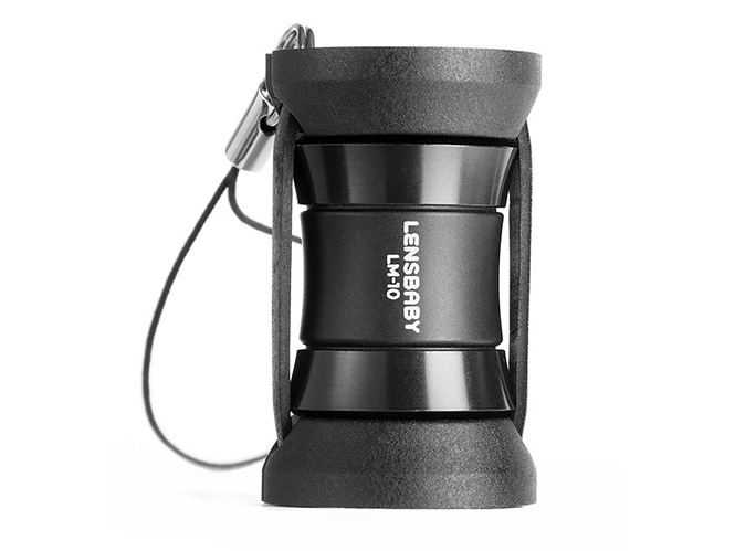Lensbaby LM-10, νέος φακός για smartphones από την Lensbaby