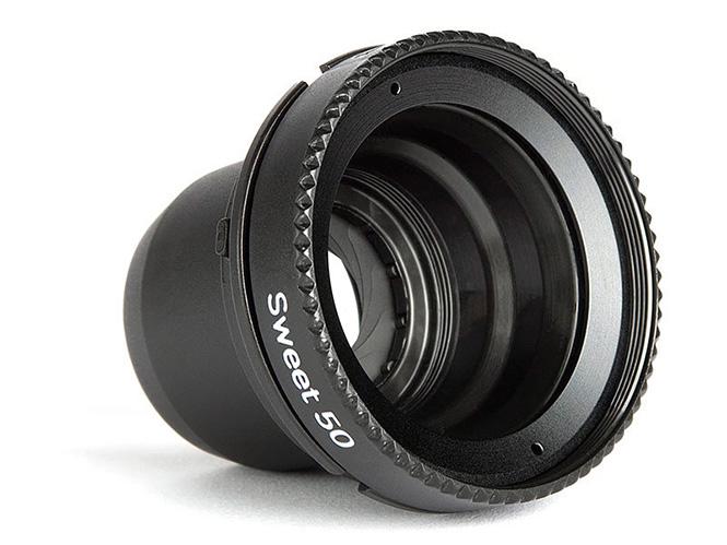 Lensbaby Sweet 50 Optic, νέος φακός για DSLR και mirrorless μηχανές