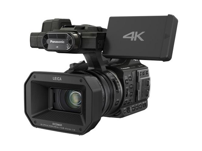 Panasonic HC-X1000E 4K Ultra HD Camcorder, νέα videocamera με λήψη 4K video
