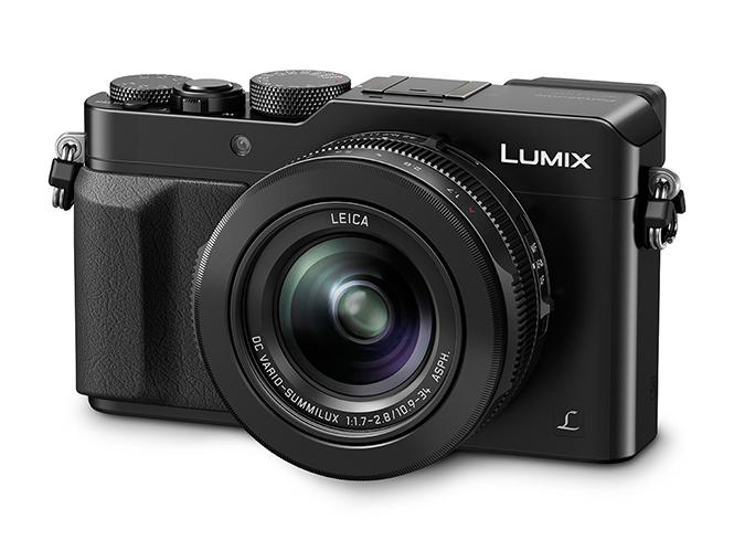 Panasonic Lumix DMC-LX100, δείτε σε ποια τιμή θα μας έρθει στην Ελλάδα