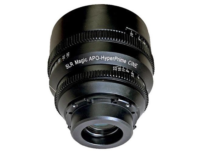 SLR-Magic-APO-HyperPrime-CINE-50mm-T2.1-1