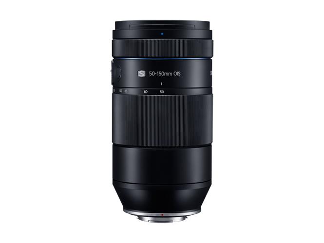 Samsung 50-150 mm F2.8 S ED OIS