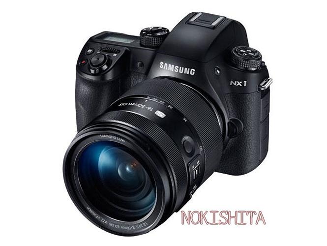 Samsung NX1, δείτε την πριν την ανακοίνωση της και μάθετε τα χαρακτηριστικά της