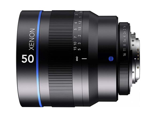 Schneider-xenon-50mm