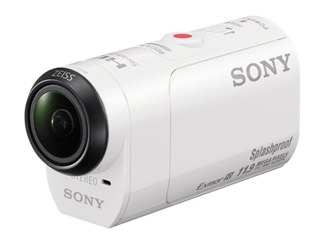 Sony Action Cam Mini AZ1VR, ανακοινώθηκε η πιο μικρή action camera της ιαπωνικής εταιρείας