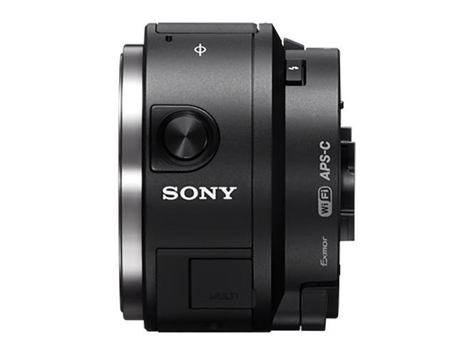 Sony ILCE-QX1
