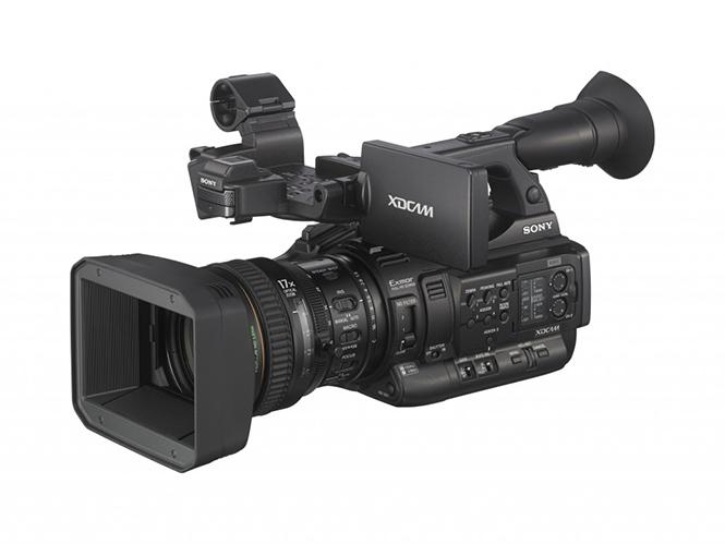 Sony PXW-X200, νέα Full HD επαγγελματική videocamera