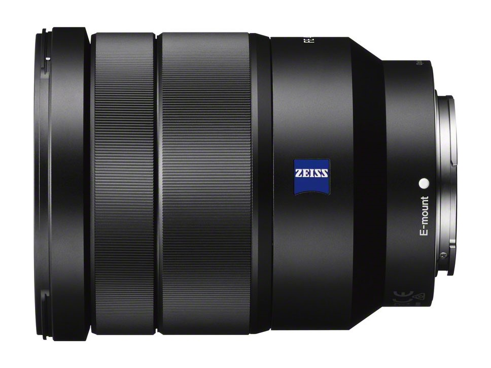 Zeiss FE 16-35mm F4-1