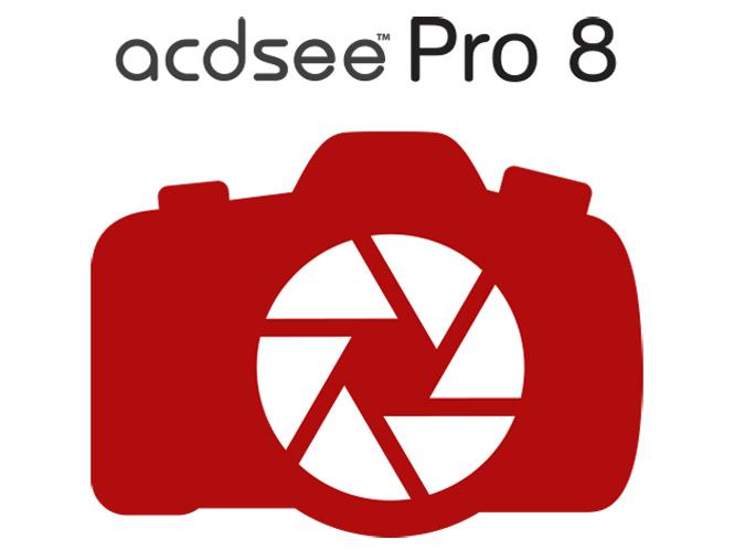 Νέα ACDSee Pro 8 και ACDSee 18